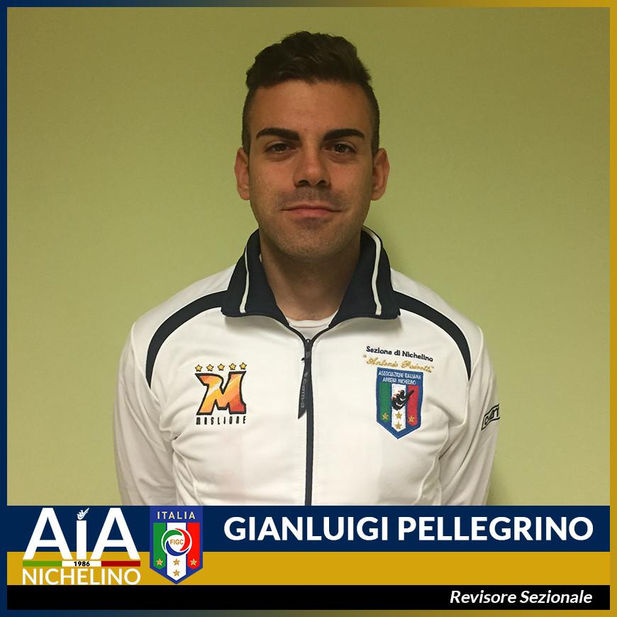Gianluigi Pellegrino