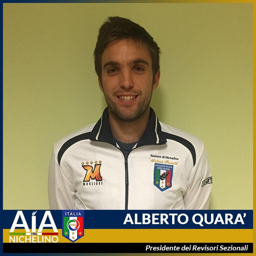 Alberto Quarà