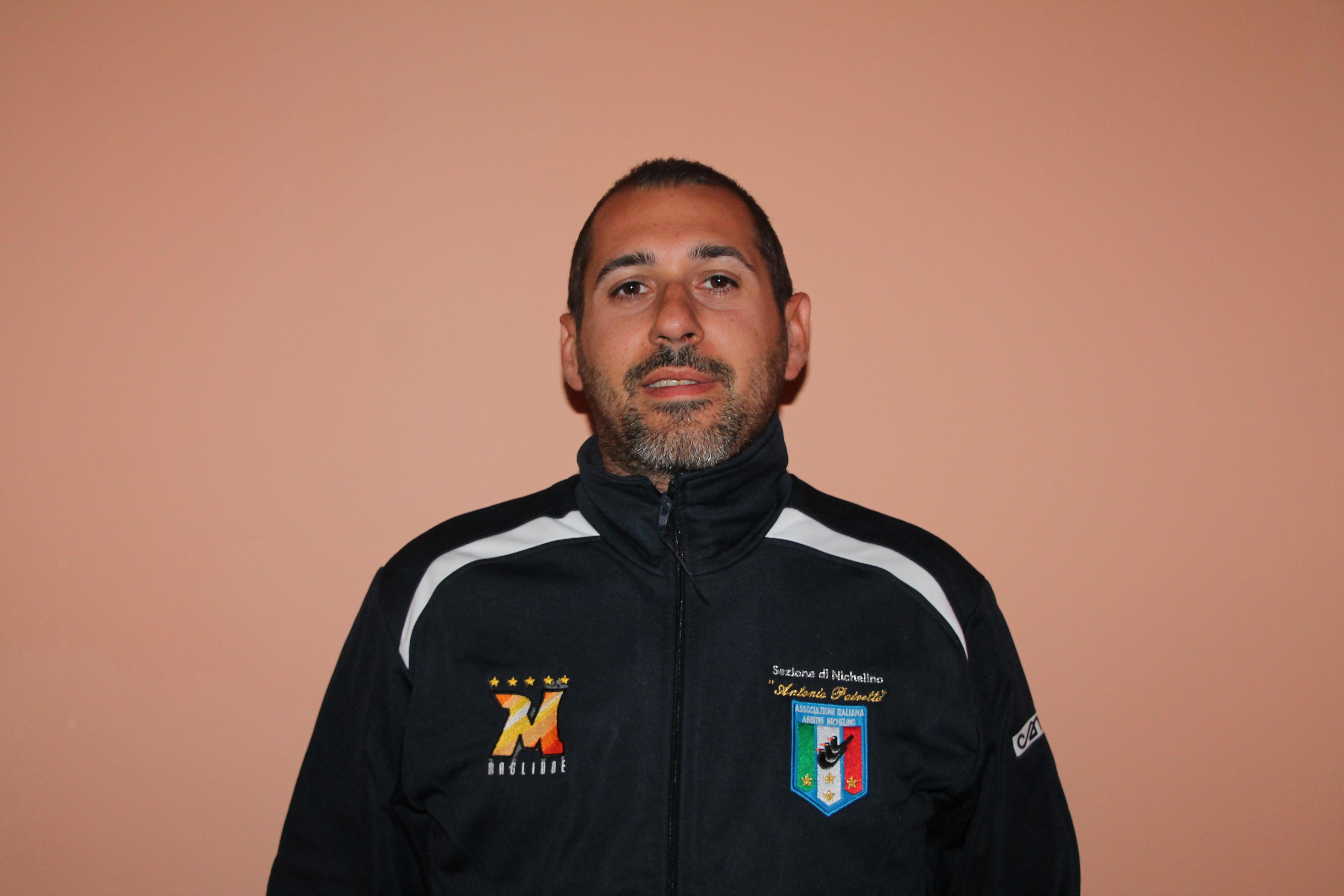 Vito Urgese
