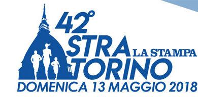 Domenica 13 maggio: 42 edizione della StraTorino