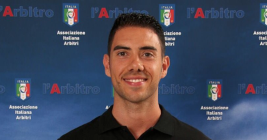 Fabio Schirru convocato al raduno playoff