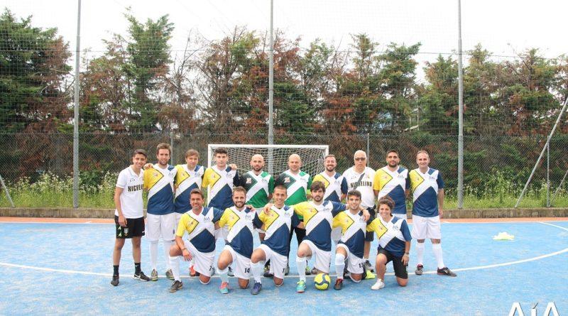 Quarto posto per la squadra di calcio a 5 nel torneo Alù