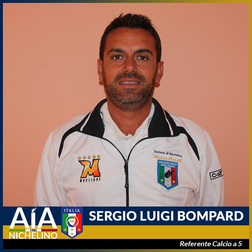 Sergio Luigi Bompard
