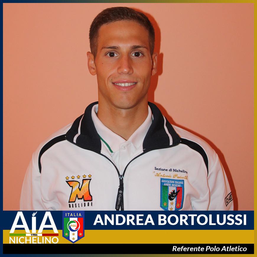 Andrea Bortolussi