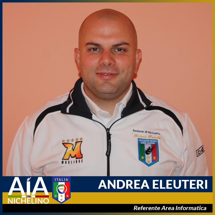Andrea Eleuteri