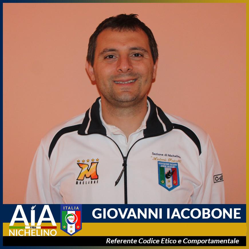 Giovanni Iacobone