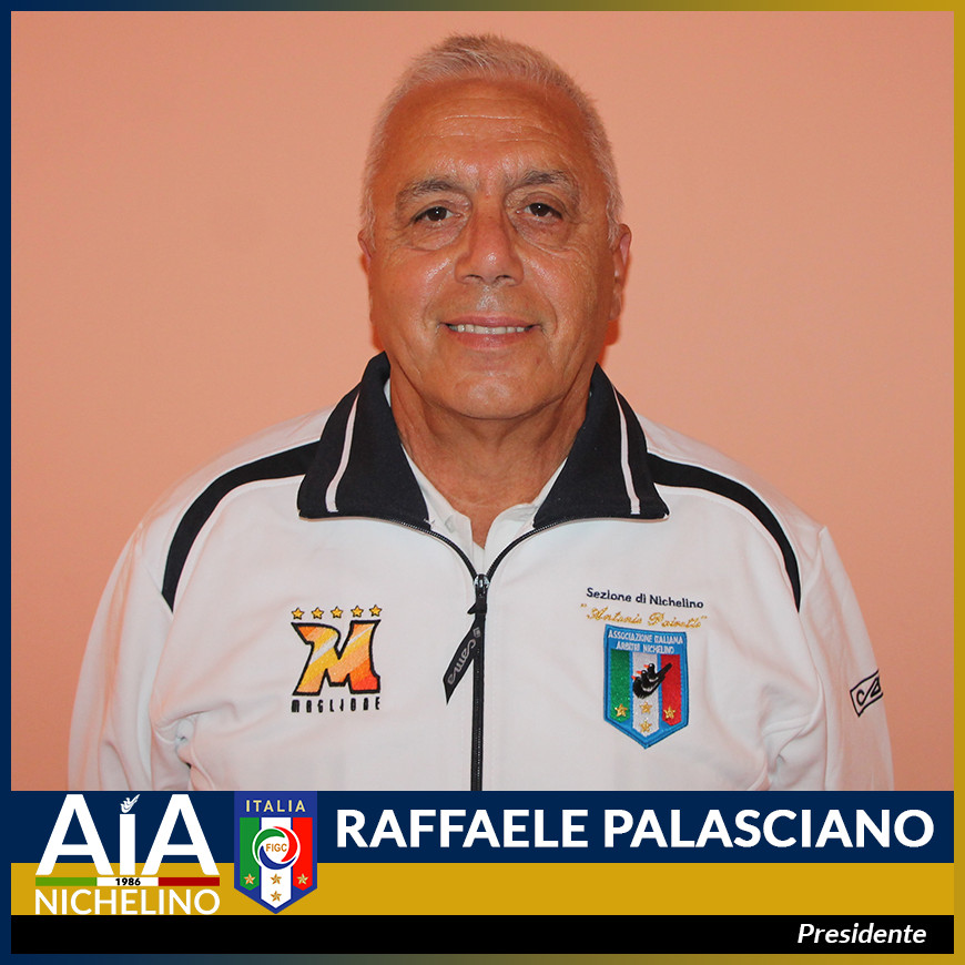 Raffaele Palasciano