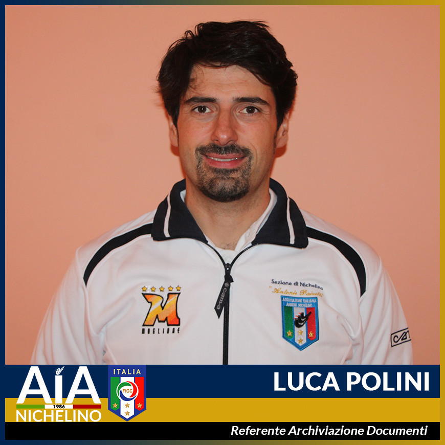 Luca Polini