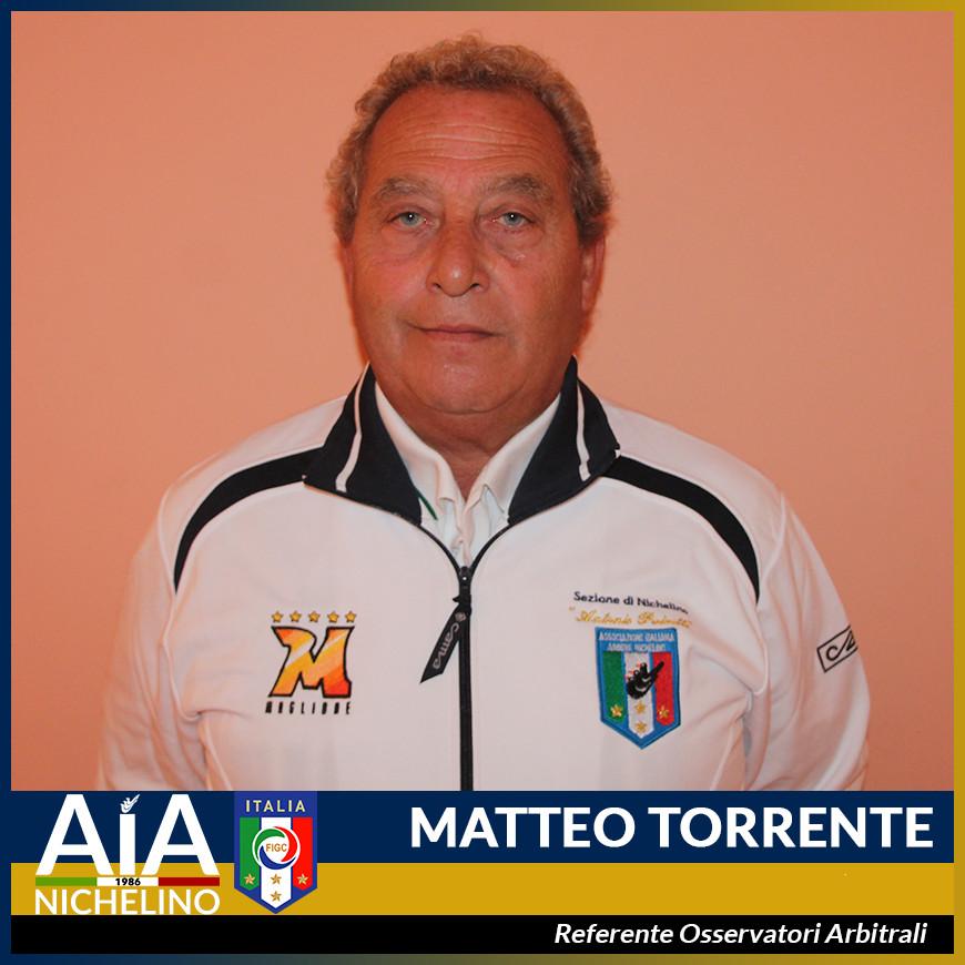 Matteo Torrente
