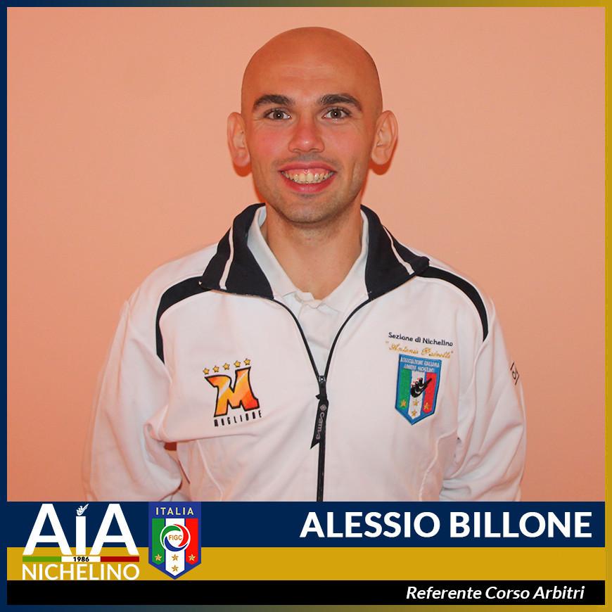 Alessio Billone