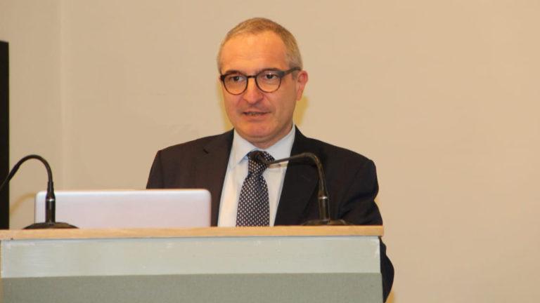 Luigi Stella riconfermato Presidente del Comitato Regionale Piemonte - Valle d'Aosta