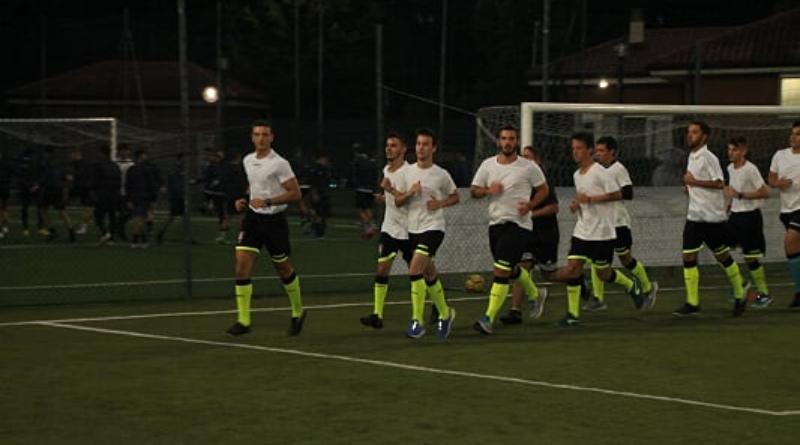 Inizia la stagione sportiva 2019/20: i test atletici