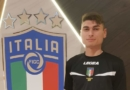 Mattia Gallo al raduno assistenti talent a Coverciano