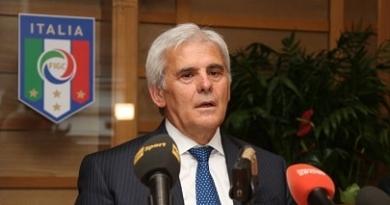 Il messaggio del Presidente Nicchi