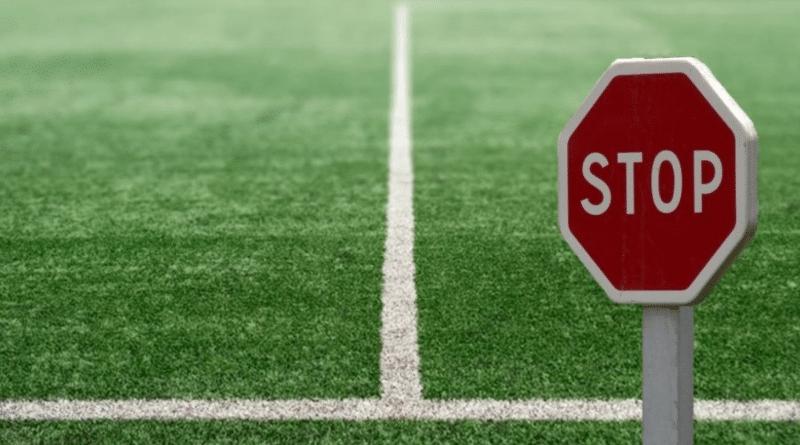 Sospensione attività ufficiale – Delibera Consiglio Direttivo della Lega Nazionale Dilettanti
