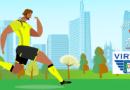 RefereeRUN, gran finale con evento virtuale