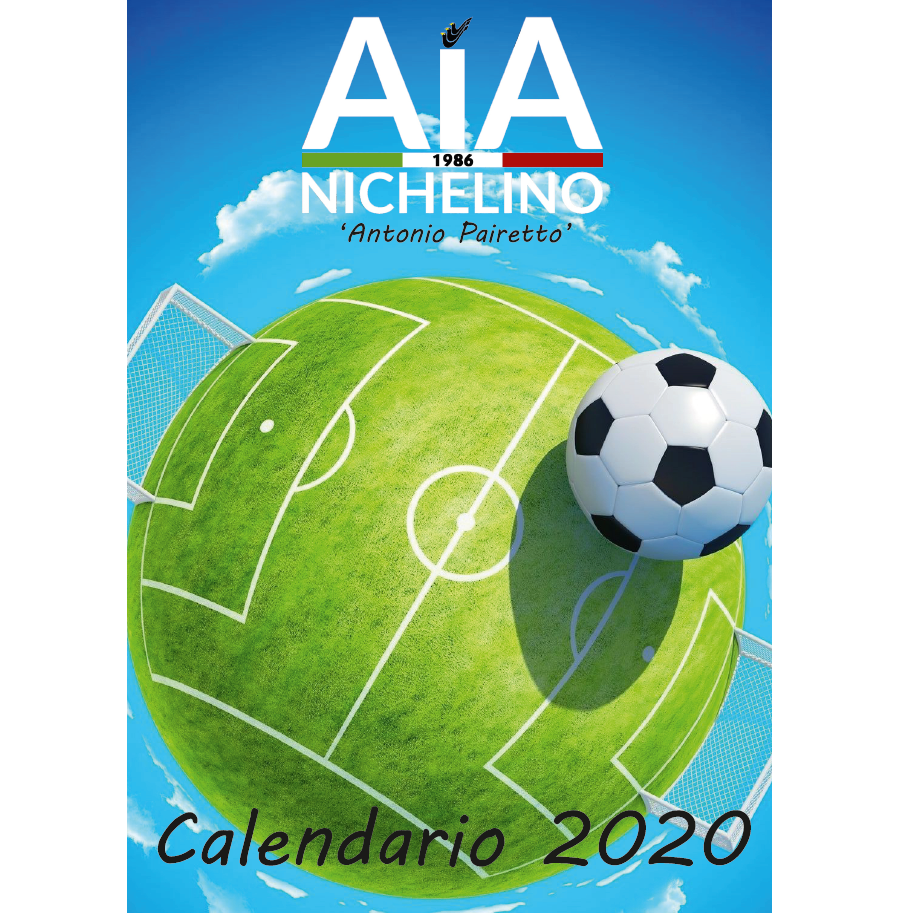 Calendario 2020