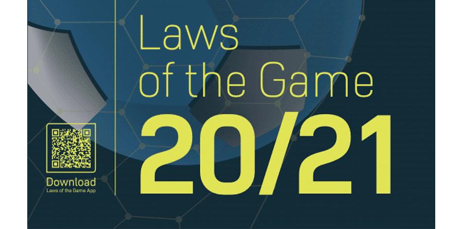Regolamento del Giuoco del calcio e Guida Pratica